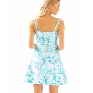 Lilly Pulitzer Dresses - Lilly Pulitzer Willow Sundress 00 In a Pinch